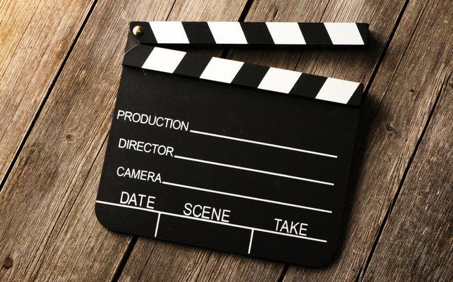 На съемки украинских фильмов потратят полмиллиарда