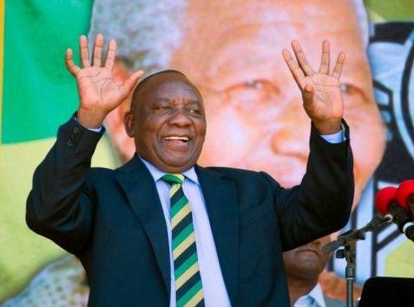 Как у нас: президентом ЮАР стал местный олигарх