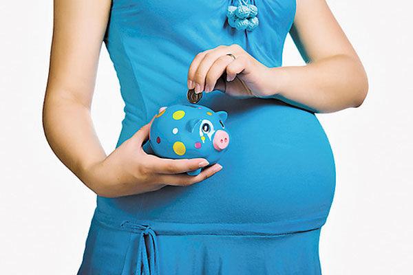 Основной инстинкт: суррогатное материнство остается единственным шансом украинок разбогатеть