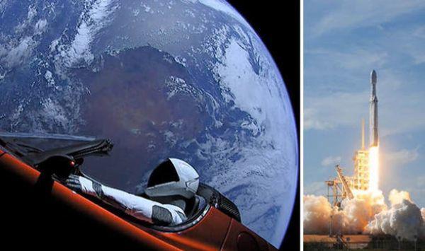 Когда вернется Tesla Roadster
