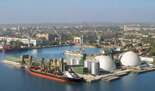 Кто не поделили подряд на строительство причала в Николаевском порту