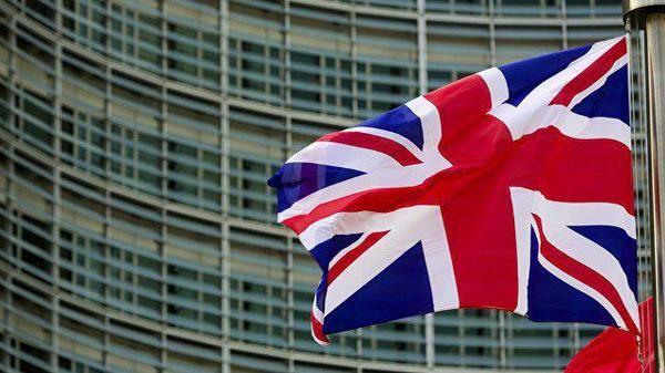 Великобритания содрогнулась от землетрясения