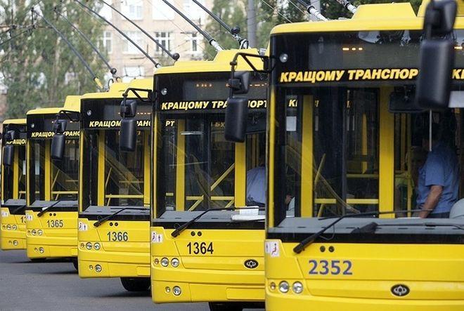 Киевпастранс уличили в махинациях