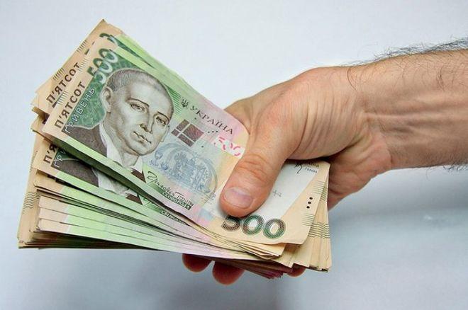 Объем проблемных кредитов достиг 0,6 трлн грн