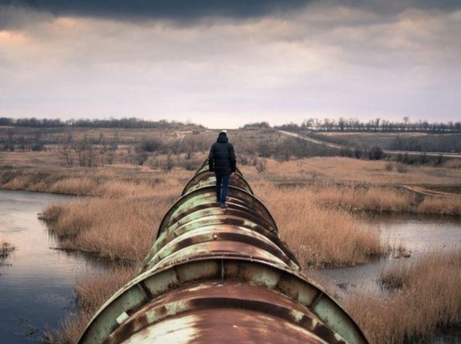 """Названы риски для Украины с запуском """"Северного потока-2"""""""
