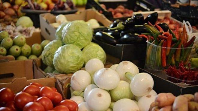 В Украине существенно подорожала овощная корзина