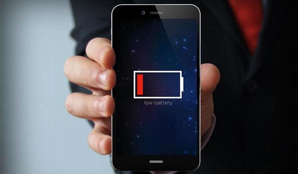 От чего чаще всего разряжается смартфон