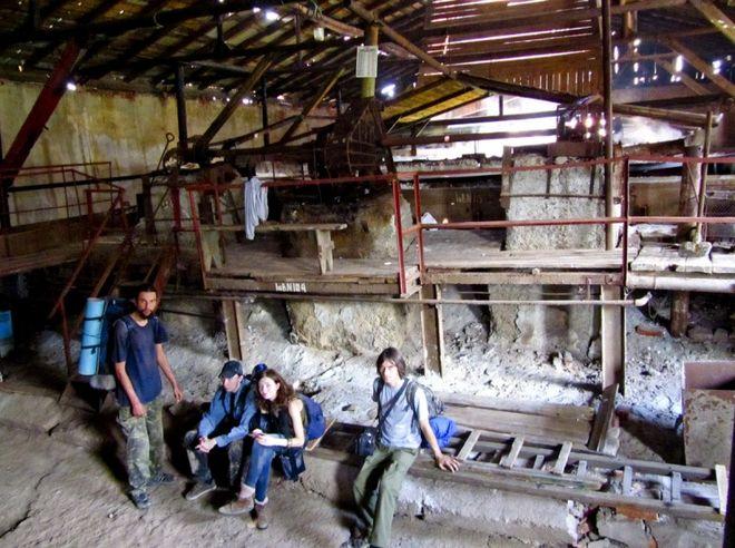 В Украине планируют построить солеварный завод