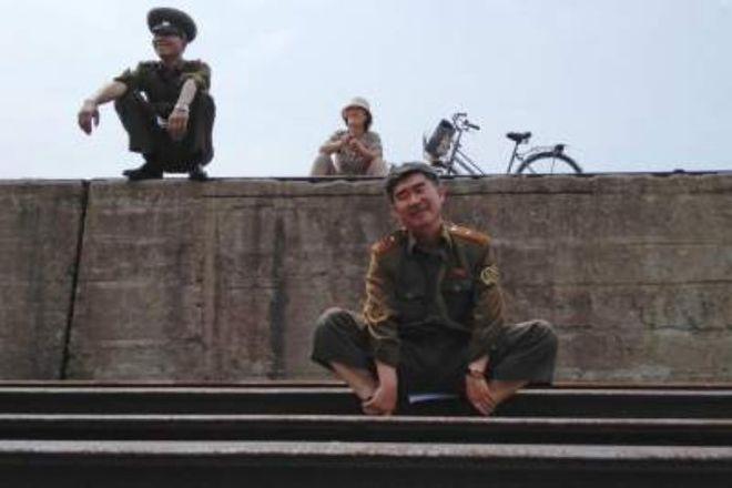 Как выглядит повседневная жизнь в Северной Корее