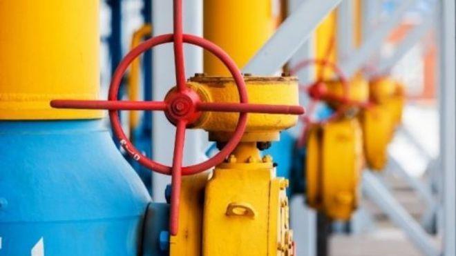 Кабмин предложил МВФ свой вариант повышения цены на газ
