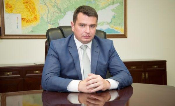 Руководитель НАБУ одержал победу суд уНАПК