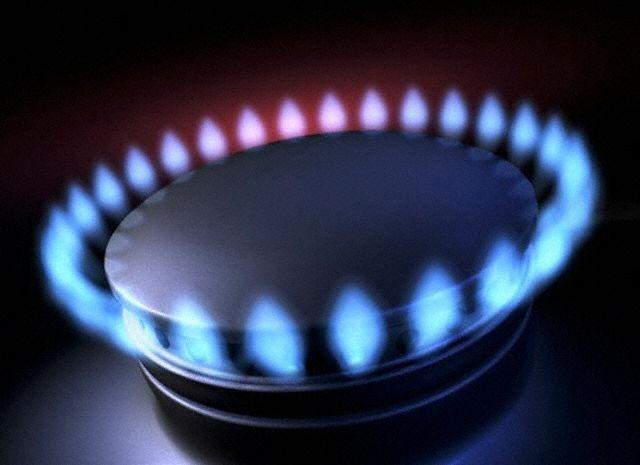 Названа максимальная цена на газ в январе