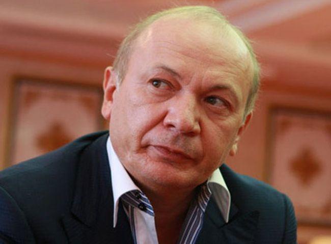 Суды Швейцарии отказались разморозить счета, связанные скомпаниями Иванющенко