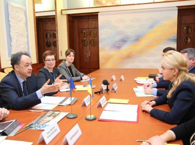 ЕС поможет создать в Харькове современный онкоцентр