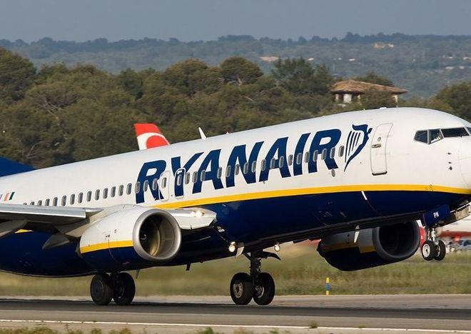 Омелян: Ryanair начнет летать в Европу из Борисполя и Львова