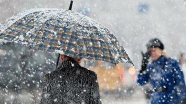 Вгосударстве Украина предполагается похолодание
