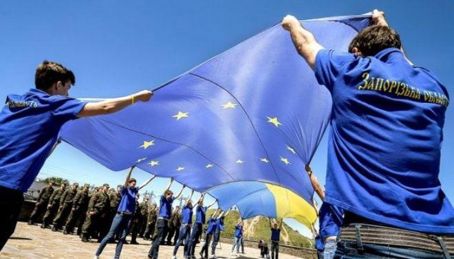 Украина не выполнила и половины задач по Соглашению об ассоциации с ЕС