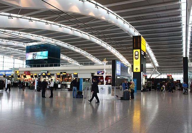 Омелян: Мининфраструктуры работает над дерегуляцией работы региональных аэропортов