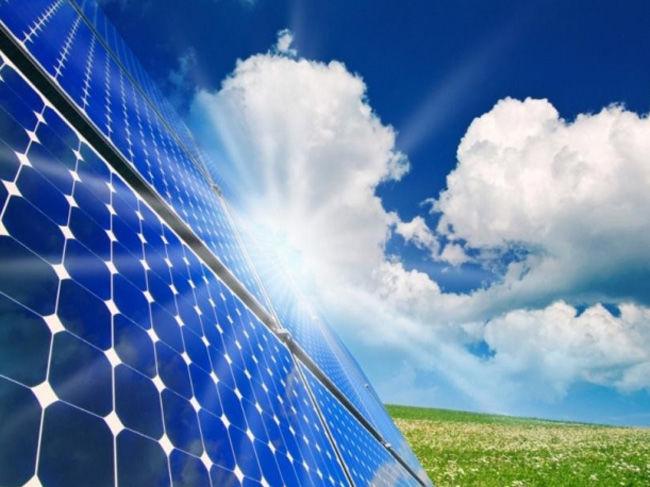 Украинцы инвестировали почти 52 млн евро в солнечные электростанции
