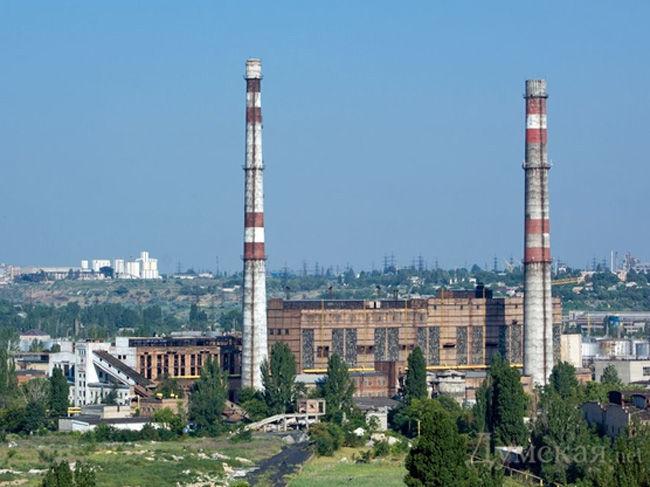 Вгороде Теплодар наУкраине намерены отключить газ задолги