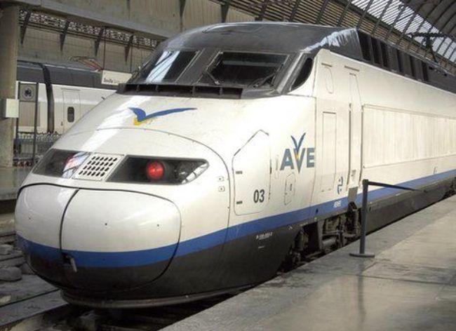 Испания запускает высокоскоростные поезда-лоукостеры