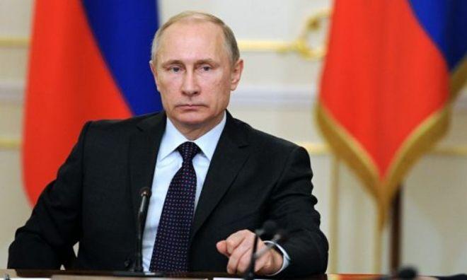 """Путин не считает """"Северный поток-2"""" альтернативой украинскому транзиту"""