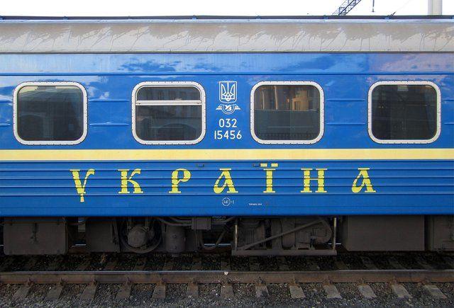 Украинские вагоны не пускают в Европу