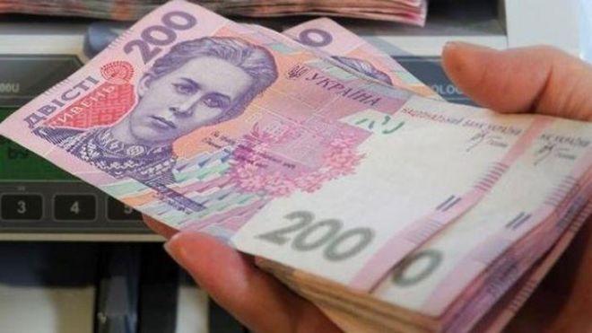 Госстат похвастался увеличением средней зарплаты
