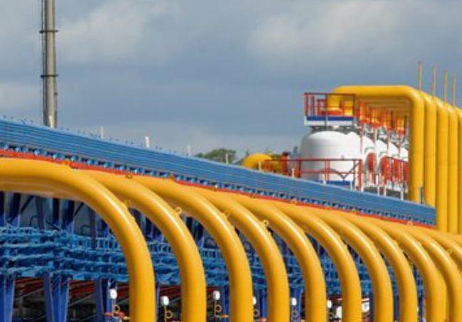 Еврокомиссия опасается прекращения поставок газа из РФ