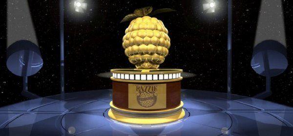 Золотая малина-2018: объявлены худшие из худших