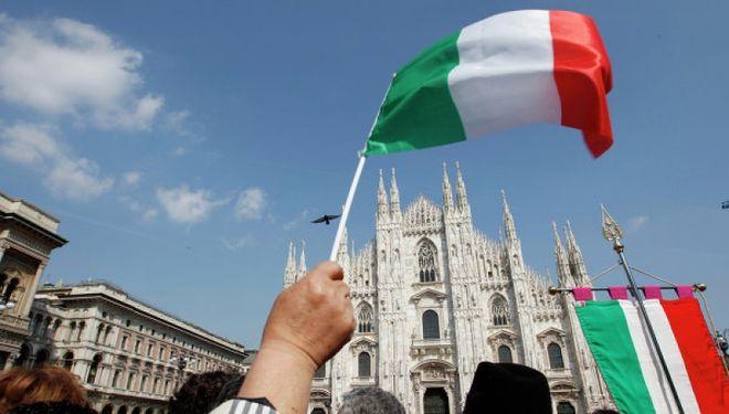Курс евро прокачали на новостях из Италии и Германии