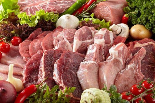 Названы регионы Украины с самым дешевым мясом