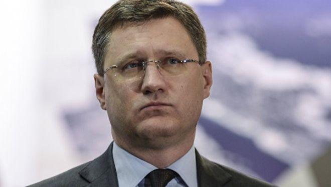 В РФ прокомментировали возможность трехсторонних переговоров по газу