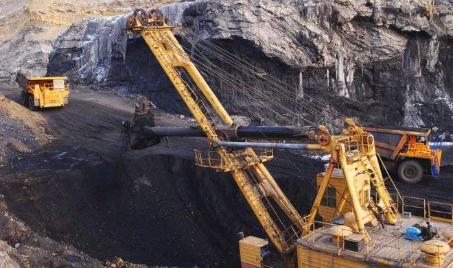 В Украине меняют специфику поиска полезных ископаемых