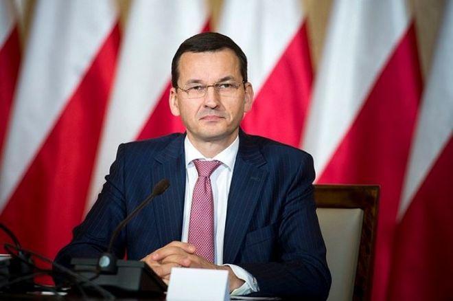 """В Польше назвали """"Северный поток-2"""" опасным"""