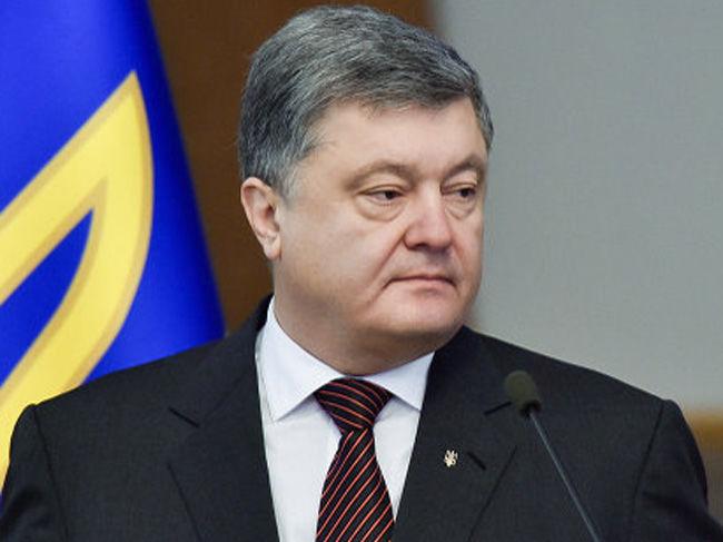 Порошенко: ЕБРР выделил Украине €26 млн на строительство солнечных электростанций