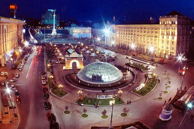 Стало известно количество туристов, посетивших Украину в прошлом году