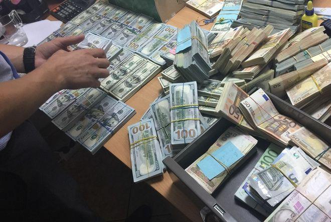 Объемы «теневой банковской системы» в мире превысили $45 трлн