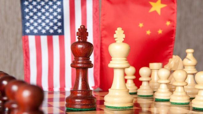 Китай не хочет воевать из США, но готов обороняться