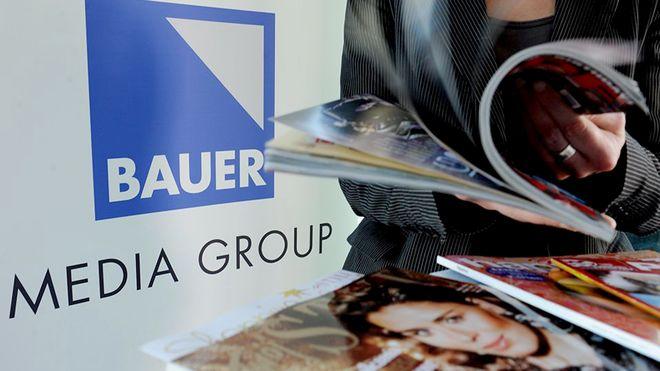 Крупнейшая немецкая медиа-корпорация продала свой бизнес в Украине