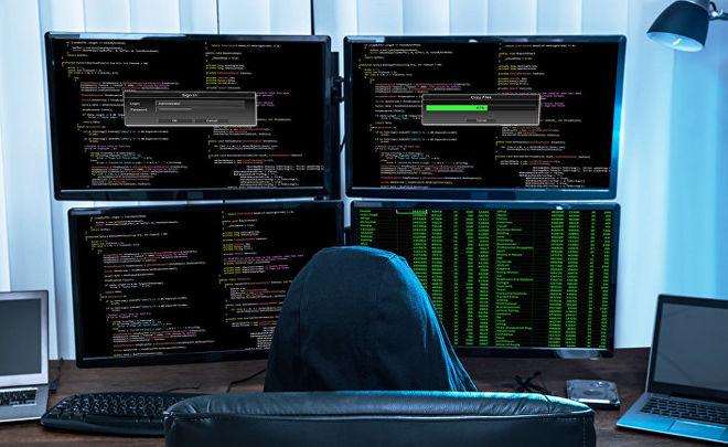 Компьютеры в Украине были под угрозой массовой кибератаки