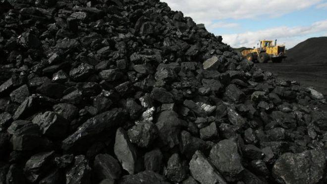 Украина увеличила импорт угля с начала года на 63%