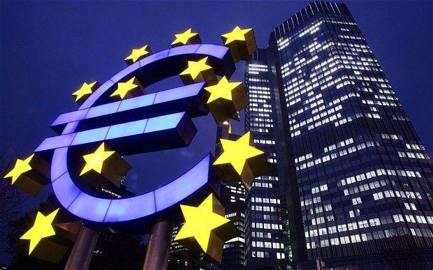 ЕЦБ сохранил старую учетную ставку и продлил активную эмиссию евро