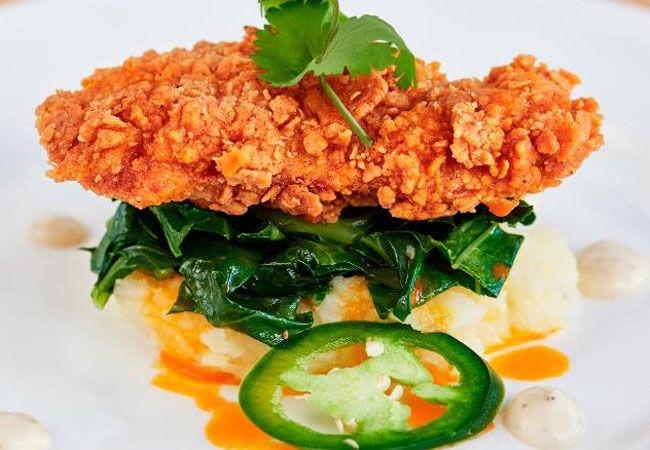 В рестораны США до конца года поступит мясо из стволовых клеток животных
