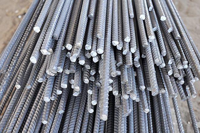 Украина с начала года нарастила на 27% выручку от экспорта черных металлов