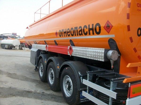 Украина удвоила закупки нефтепродуктов