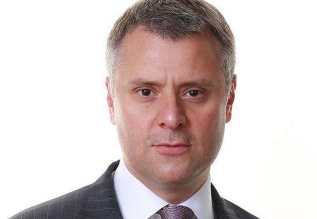 """""""Нафтогаз"""" не будет отбирать голубое топливо из транзитных потоков в Европу, - Витренко"""