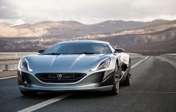Женева показала автомобили с приставкой «супер»
