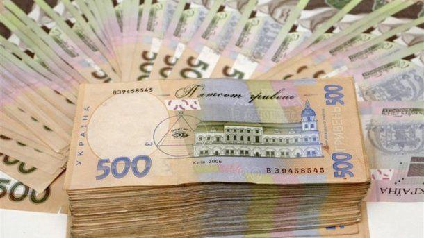 Житель Черновцов стал миллионером за 50 гривен