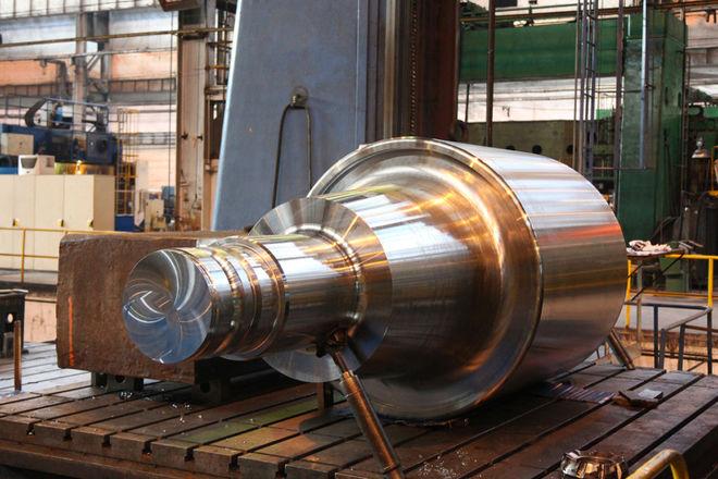 Краматорский завод «Энергомашспецсталь» получил заказ от американских сталелитейщиков